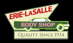 Erie LaSalle Body Shop